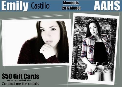 Castillo,Emily